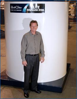 Alan-icemachine